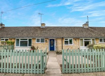 Thumbnail 2 bed bungalow for sale in The Butts, Long Compton, Shipston On Stour, Warwickshire.