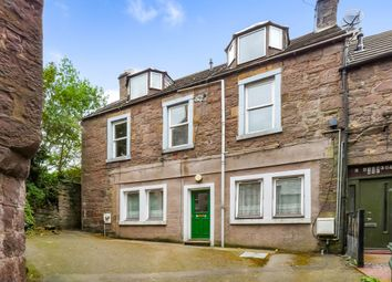 Thumbnail 2 bed flat for sale in Craighead House, The Cross, Crieff