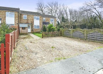 Thumbnail 3 bed property for sale in Lowndes Way, Winslow, Buckingham