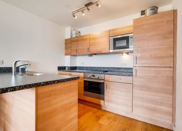 Thumbnail 2 bed flat for sale in Kensington House, West Drayton