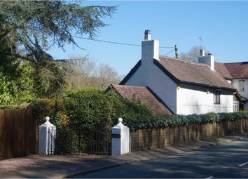 Thumbnail 2 bedroom detached house for sale in Ladywood, Ironbridge