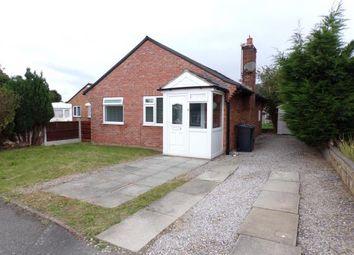 Thumbnail 2 bed bungalow for sale in Rhodfa Wen, Llysfaen, Colwyn Bay, Conwy