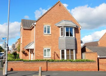Thumbnail 3 bed detached house for sale in Holly Grove Lane, Burntwood