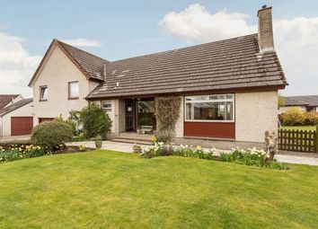 Thumbnail Property for sale in Carseview Terrace And Plot, Lunanhead, Forfar, Angus