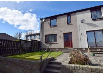 Thumbnail 3 bed semi-detached house for sale in Sydenham Court, Kelso