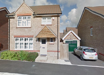 Thumbnail 4 bed detached house to rent in Leader Street, Cheswick Village, Bristol