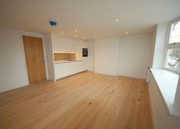 Thumbnail 1 bedroom flat to rent in King George's Walk, Esher