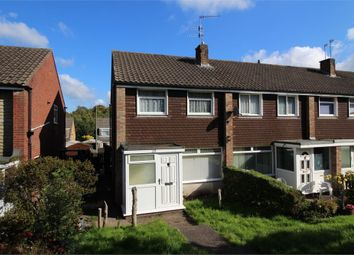 Thumbnail 3 bed terraced house for sale in Pilton Vale, Newport