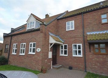 Thumbnail 5 bed terraced house for sale in Abbotts Gardens, Cawood, Selby