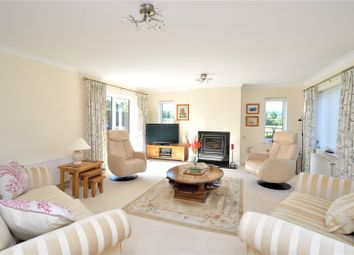 Thumbnail 4 bedroom bungalow for sale in Back Drove, Leigh, Sherborne, Dorset