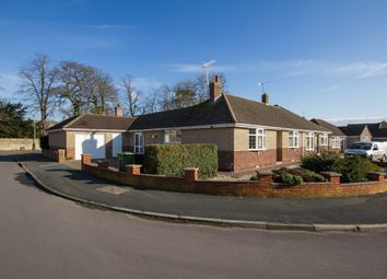 Thumbnail 3 bed bungalow for sale in Cullerne Road, Swindon