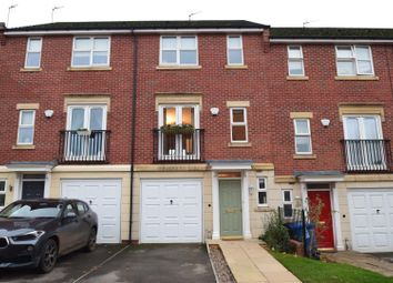 3 bed town house for sale in Crystal Close, Mickleover, Derby DE3