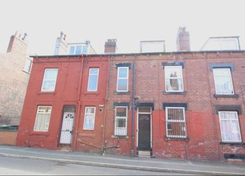 Thumbnail 2 bedroom terraced house for sale in Clark Crescent, Leeds