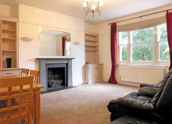 Thumbnail 3 bed flat to rent in Quex Road, Kilburn