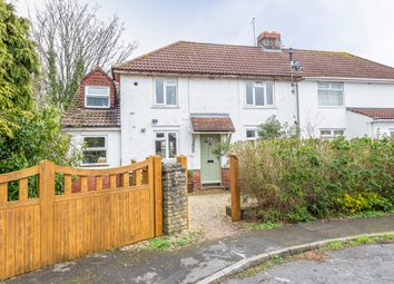 Thumbnail 5 bed semi-detached house for sale in Easton Road, Pill, Bristol