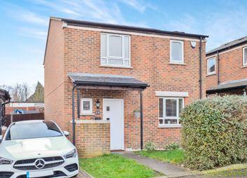 3 bed detached house for sale in Edenbridge Close, Orpington BR5