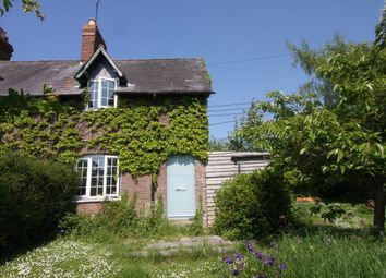 Thumbnail 2 bed terraced house to rent in Windmill Cottage, Salisbury, Wiltshire