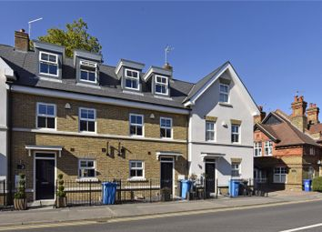 Thumbnail 3 bed terraced house to rent in Leopold Place, 140 St. Leonards Road, Windsor, Berkshire