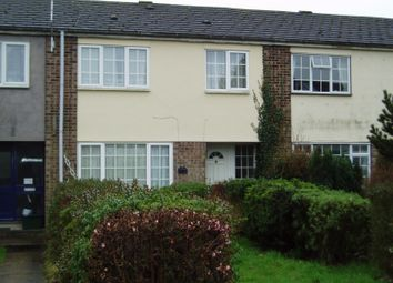 Thumbnail 3 bed terraced house to rent in Hamlet Drive, Colchester