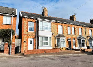 Thumbnail 3 bed terraced house for sale in Peter Street, Taunton