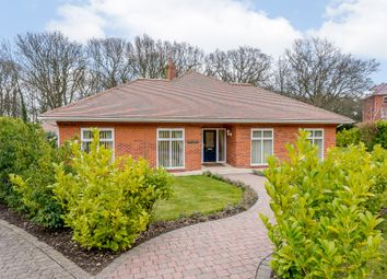 Thumbnail 3 bed detached bungalow for sale in Cremers Drift, Sheringham