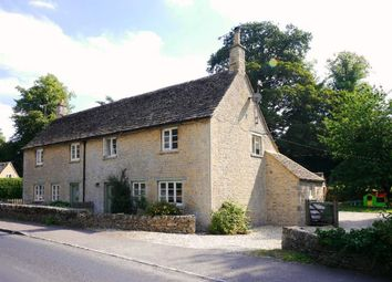 Thumbnail 2 bed cottage to rent in Bibury Road, Barnsley, Gloucestershire