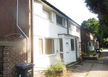 Thumbnail 1 bed semi-detached house to rent in Hughenden Ave, High Wycombe
