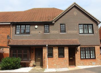 Thumbnail 3 bed semi-detached house to rent in Garwood Crescent, Grange Farm, Milton Keynes, Buckinghamshire
