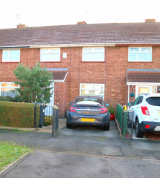 Thumbnail 3 bed terraced house for sale in Bainbridge Avenue, Hull, East Riding Of Yorkshire