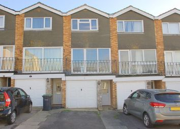 Thumbnail 3 bed town house for sale in Broadsands Drive, Alverstoke, Gosport