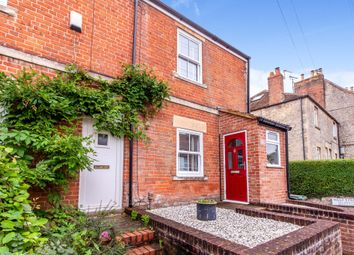 Thumbnail End terrace house for sale in West Street, Warminster