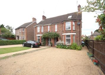 5 bed semi-detached house for sale in Rusper Road, Horsham RH12