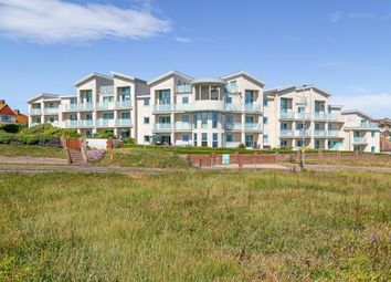 Thumbnail 2 bed flat for sale in Marine Drive, Rottingdean, Brighton, East Sussex