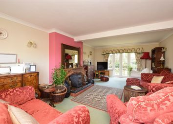 Thumbnail 4 bed detached bungalow for sale in Denwood Street, Crundale, Canterbury, Kent