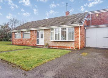 Thumbnail 3 bed detached bungalow for sale in Bunbury Drive, Runcorn