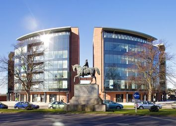Office to let in HQ, 58 Nicholas Street, Chester CH1
