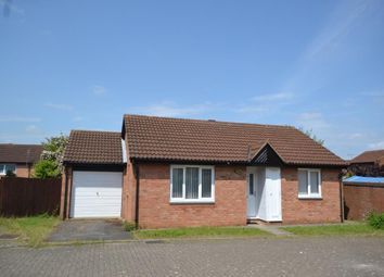 Thumbnail 2 bedroom detached bungalow for sale in Bingham Close, Emerson Valley, Milton Keynes, Buckinghamshire