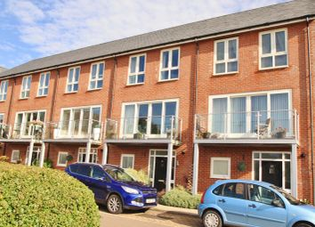 Rotherfield Road, Cholsey, Wallingford OX10. 4 bed terraced house for sale