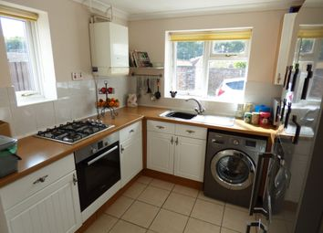 Thumbnail 2 bedroom bungalow for sale in Wingfield, Orton Goldhay