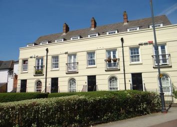 Thumbnail 2 bedroom flat for sale in Station Road West, Canterbury, Kent