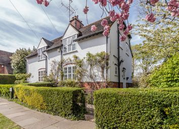 Thumbnail 2 bed semi-detached house for sale in Asmuns Hill, London, London