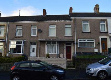 Thumbnail 2 bed terraced house for sale in Dan Y Graig Road, Swansea