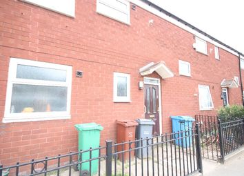 Thumbnail 5 bed terraced house to rent in Brunswick Street, Manchester