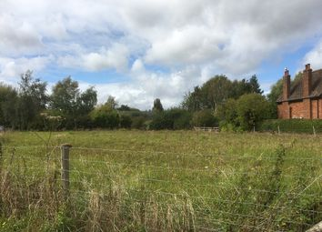 Thumbnail Land for sale in Cow Lane, Longworth