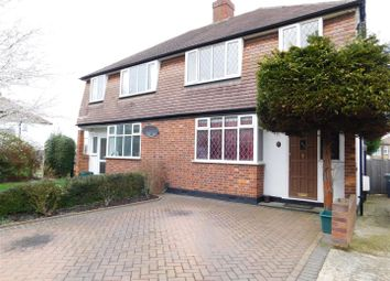Thumbnail 3 bed property to rent in Cox Lane, Chessington