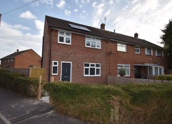 Comyn Walk, Fishponds, Bristol BS16. 3 bed end terrace house