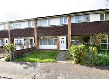 Thumbnail 3 bed terraced house for sale in Partridge Close, Frimley, Camberley, Surrey