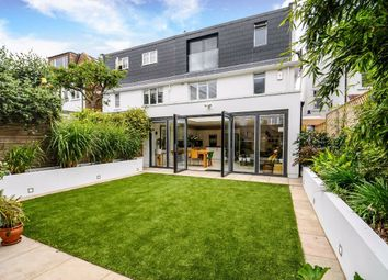 Thumbnail 4 bed semi-detached house for sale in Briarwood Road, London