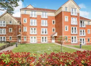 Thumbnail 2 bed flat for sale in Rosemary Avenue, Goldthorn Hill, Wolverhampton