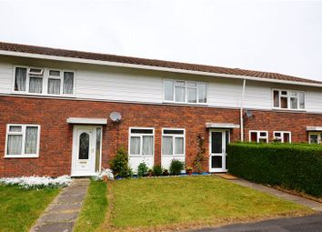 Thumbnail 3 bed terraced house for sale in Novello Close, Basingstoke, Hampshire